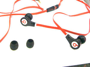 Used-Monster-Beats-by-Dr-Dre-Tour-HIGH-RESOLUTION-Earphones-Headphones-Earbuds