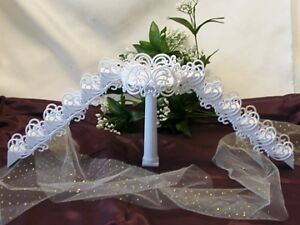 wedding cake bridges and stairs wedding cake stairs bridge centerpiece cake topper 22095