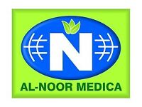 AL NOOR homeopathic natural remedy center