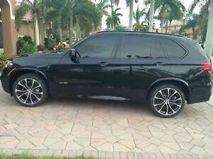 2017 BMW X5 AWD xDrive35i