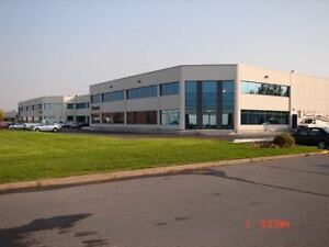Industriel Space - on 55th Avenue, upto 16,000 sq ft