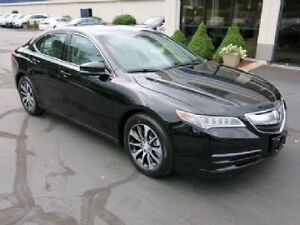 Acura TLX V4 TECH Package