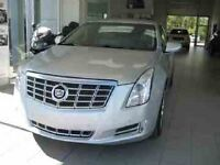 2015 CADILLAC XTS Sedan AWD Luxury