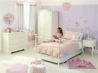 Single ella bed frame