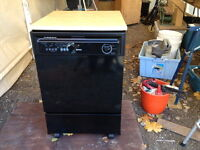 Kenmore 4 cycle Portable Dishwasher REDUCED FOR QUICK SALE!