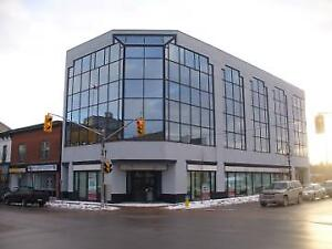 Prime Retail Space Downtown Belleville Bridgefront Tower