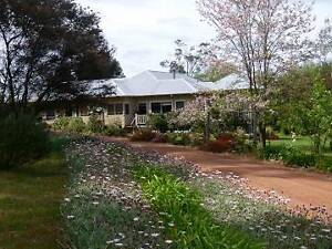 Outstanding Property In The Southwest Nannup WA. Carlotta Nannup Area Preview