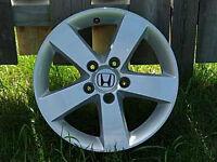 Mags d'origine Honda Civic 2012