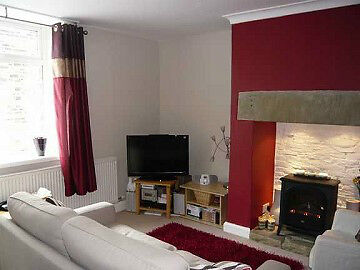 Beautiful 1 bedroom house in a quiet street in Eccleshill BD2
