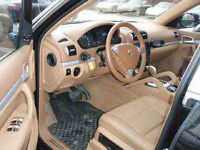 2008 Porsche Cayenne SUV with Panoramic Sunroof
