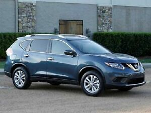Nissan Rogue Lease take over
