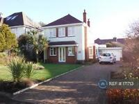 3 bedroom house in Beaufort Close, Swansea, SA3 (3 bed)