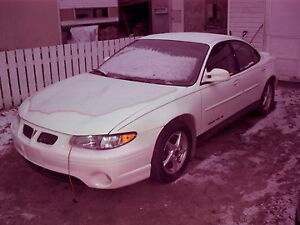 2003 Pontiac Grand Prix Sedan