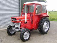 Massey Ferguson 135 for sale