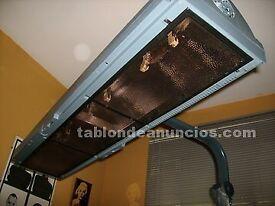 Philips sun canopy