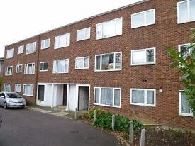 1 bedroom second floor flat in this purpose built block situated close to Woodside Park Tube Station