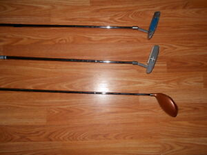 Golf Equipment Drivers, Putters, Shoes, Gloves London Ontario image 3