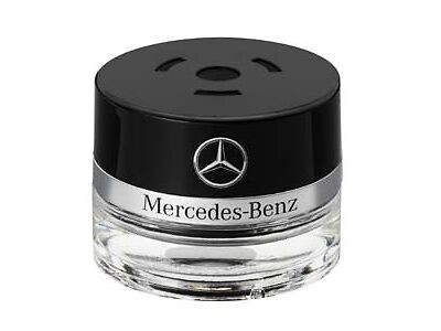 Genuine OEM Mercedes Benz Interior Cabin Fragrance - Empty