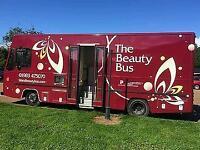Ex library vehicle .van. bus. Truck