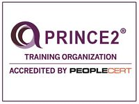 PRINCE2 FOUNDATION & PRACTITIONER CERTIFICATION COURSE FROM L4G