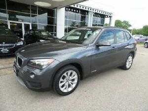 "2014 BMW X1 "" LEASE TAKE OVER """