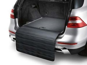 Genuine mercedes benz concertina load sill protector for Mercedes benz silver lightning price in india
