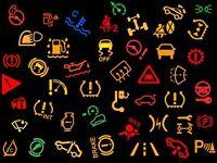 Vehicle diagnostics EML, ABS, EPB, airbag, service, DPF, fault codes