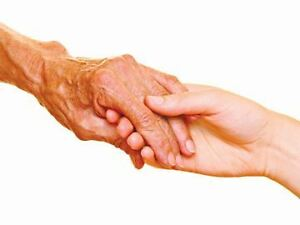 Personal Support In-Home care for the elderly...Barrie area