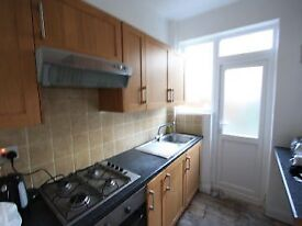beautiful 3 bed 2 reception house with a garden