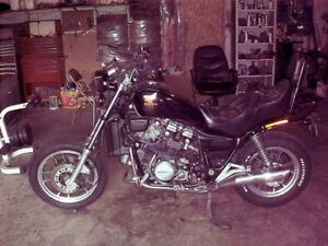 1983 magna v65 vf1100c