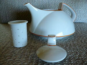 ROSENTHAL STUDIO LINE TEA SET