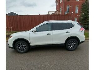 2016 Nissan Rogue AWD 4dr SL  Lease TakeOver