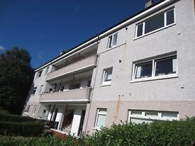 3 bedroom 2nd floor Apartment, Merrylee, Glasgow South – bright, spacious with fabulous storage