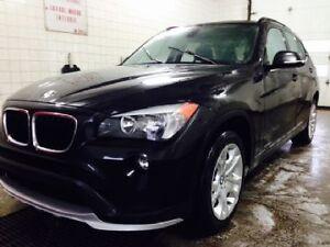 2015 BMW X1+ 5000$ cash - transfert de location