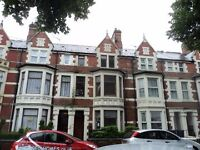 £550 PCM 1 Bedroom Ground Floor Flat On Taff Embankment, Grangetown, Cardiff, CF11 7BG