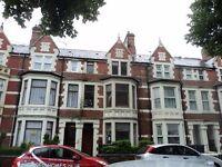 £550 PCM 1 Bedroom Ground Floor Flat On Taff Embankment, Grangetown, Cardiff, CF11 7BG