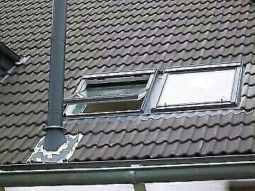 velux dachfenster ggu sk06 114 118 0059 inkl einbau in nordrhein westfalen emmerich am rhein. Black Bedroom Furniture Sets. Home Design Ideas