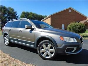 2008 Volvo XC70 For Sale!!