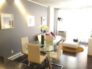 Apartment in Griffintown available for 1st AUGUST