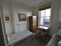 Studio flat in Pembridge Villas, Notting Hill, London W11