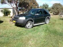 2003 Land Rover Freelander 2 Other - needs new motor .cheap Hill Top Bowral Area Preview