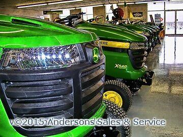 Andersons Sales123