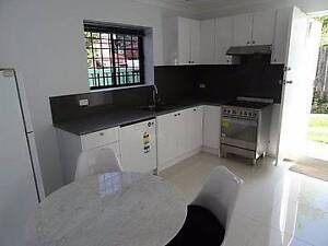 FULLY FURNISHED GRANNY FLAT - WALK TO MALL & STATION Ashfield Ashfield Area Preview