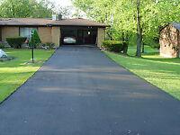 Asphalt Driveway Paving, Interlock, Concrete☏416-417-3167