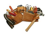 DIY HELPING HAND.....Handyman services honest, local and reliable...