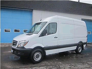 Mercedes Benz Sprinter Van Great Deals On New Or Used Cars And