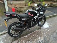 Skyjet 125cc sport