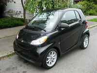 2009 Smart Fortwo Pasion