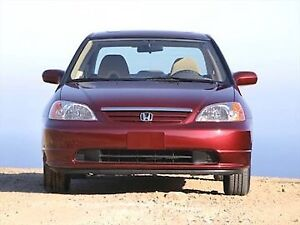 Parting out 2003 Honda Civic Sport!