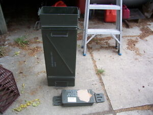Large Ammo Cans
